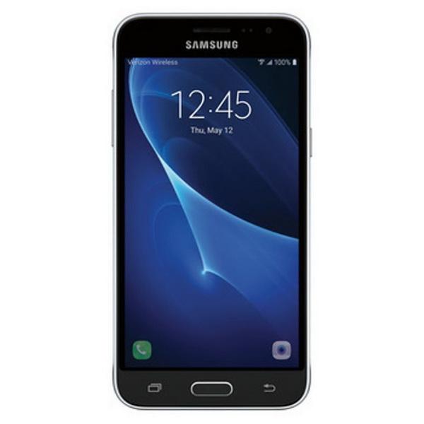 Samsung Galaxy J3 SM-J320V especificaciones
