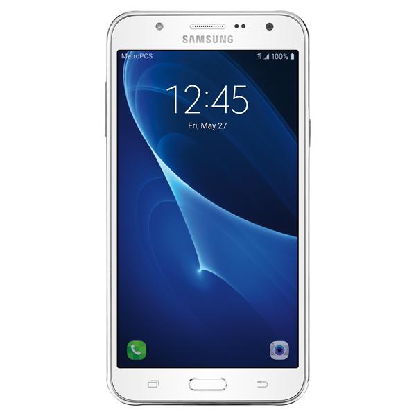 Samsung Galaxy J7 SM-J700T1 especificaciones