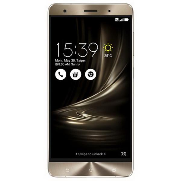 Asus Zenfone 3 Deluxe S821 256GB especificaciones