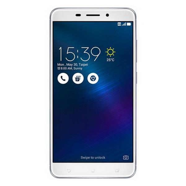 Asus Zenfone 3 Laser ZC551KL 32GB especificaciones