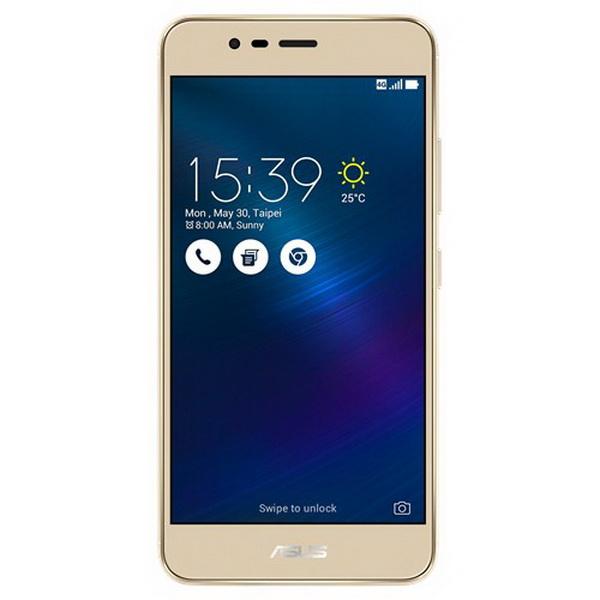 Asus Zenfone 3 Max ZC520TL 32GB especificaciones