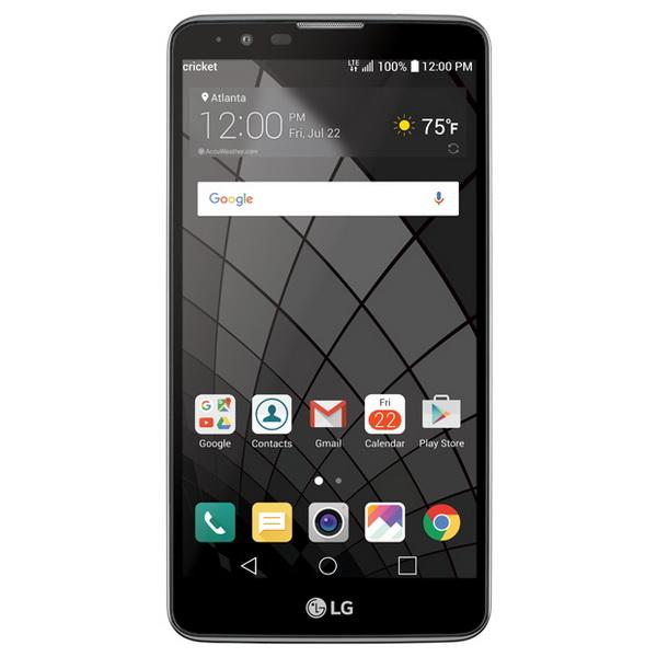 LG Stylo 2 K540 16GB especificaciones