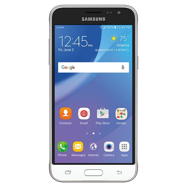 Samsung Galaxy Amp Prime SM-J320AZ especificaciones