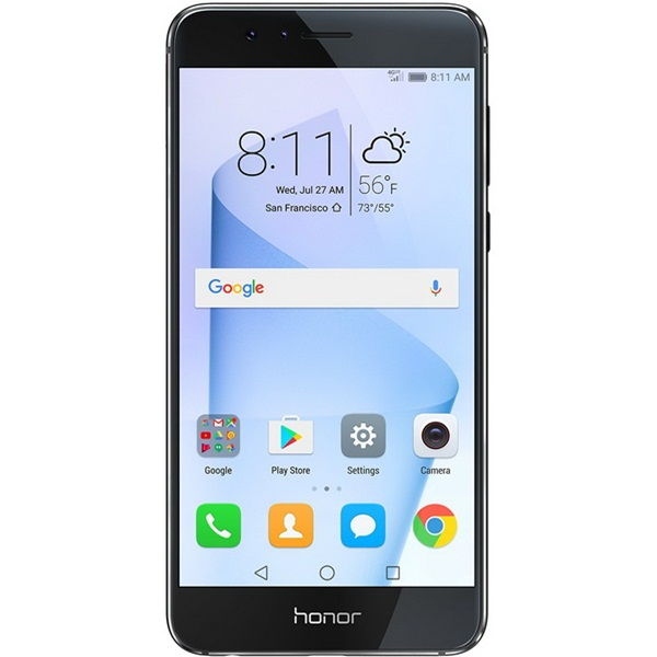 Huawei Honor 8 FRD-L14 64GB especificaciones
