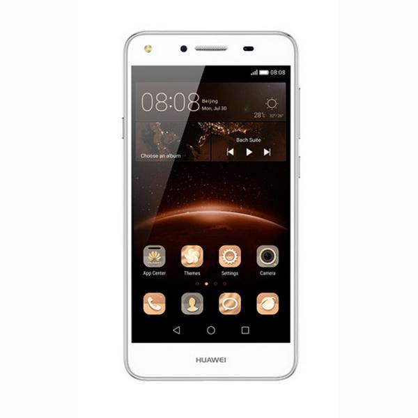 Huawei Y5II CUN-AL00 Dual 16GB especificaciones