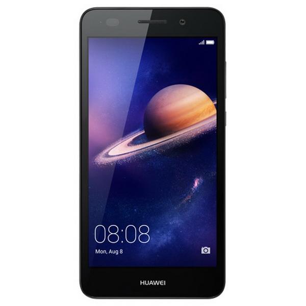 Huawei Y6II CAM-L21 16GB especificaciones