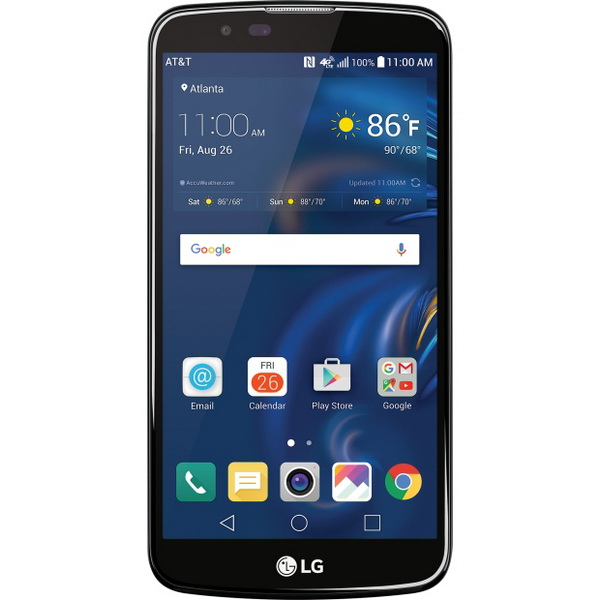 LG K10 K425 4G 16GB especificaciones
