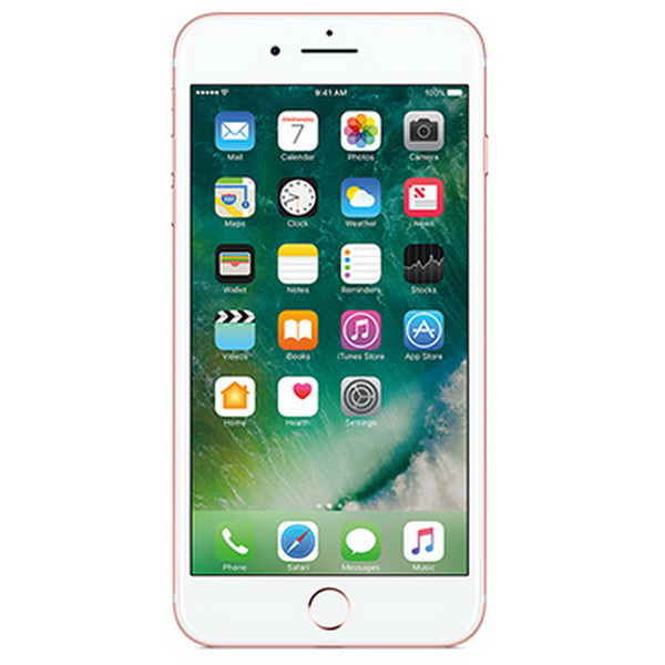 Apple iPhone 7 Plus A1785 128GB especificaciones