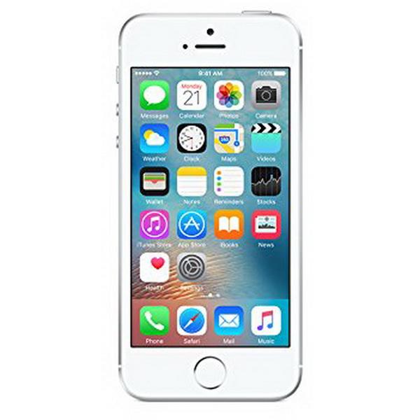 Apple iPhone SE A1662 32GB especificaciones