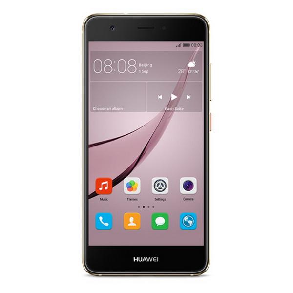 Huawei Nova CAN-L02 32GB especificaciones