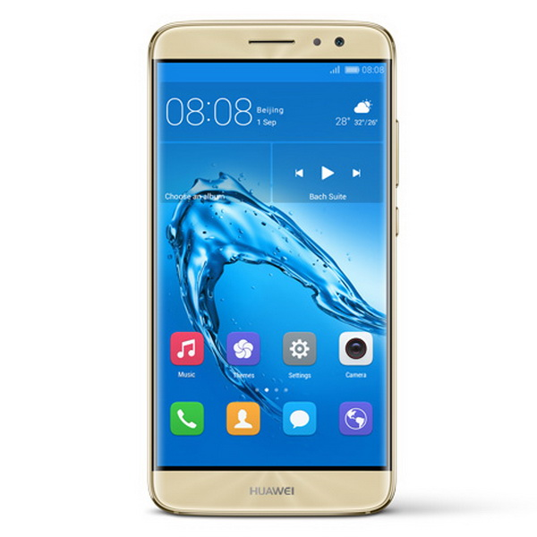 Huawei Nova Plus MLA-L11 32GB especificaciones