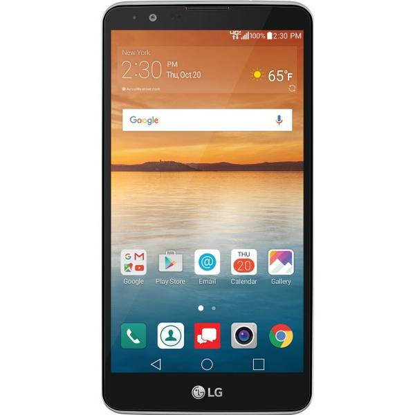 LG Stylo 2 V VS835 16GB especificaciones