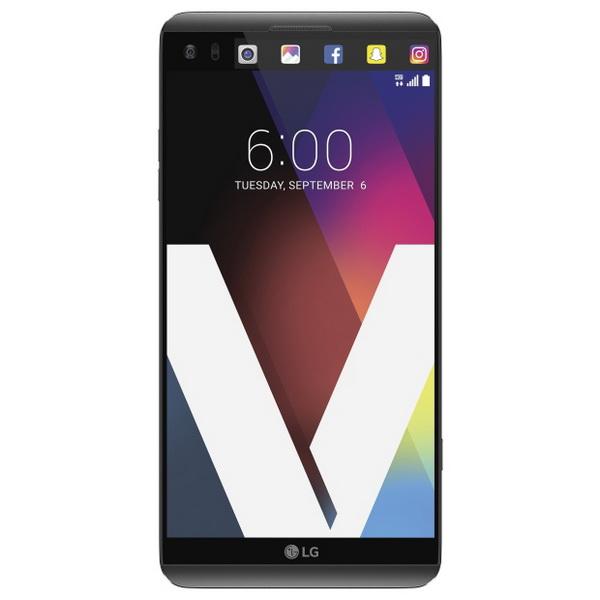 LG V20 H918 64GB especificaciones