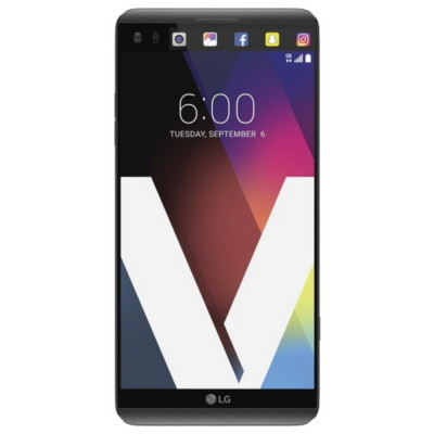LG V20 H990DS Dual 64GB