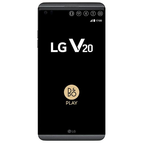 LG V20 H990N Dual 64GB especificaciones