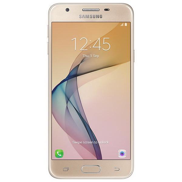 Samsung Galaxy J5 Prime SM-G570Y 16GB especificaciones