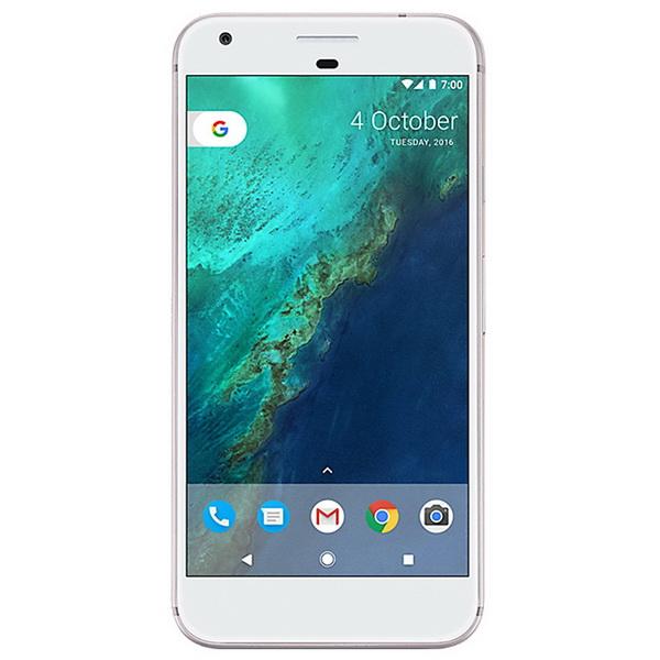 Google Pixel 32GB especificaciones