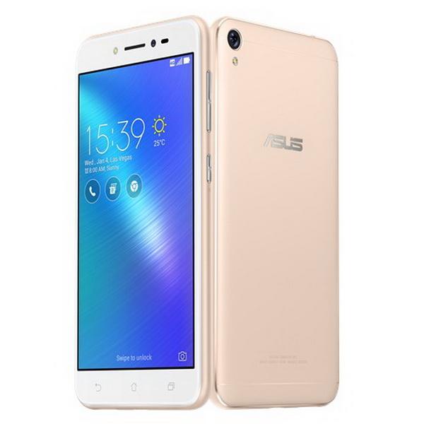 Asus Zenfone Live ZB501KL 32GB especificaciones
