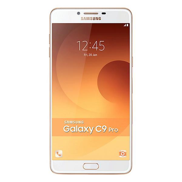 Samsung Galaxy C9 Pro SM-C9008 Duos 128GB especificaciones