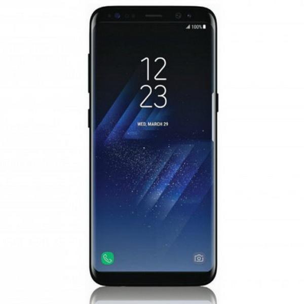 Samsung Galaxy S8 SM-G950N 64GB especificaciones