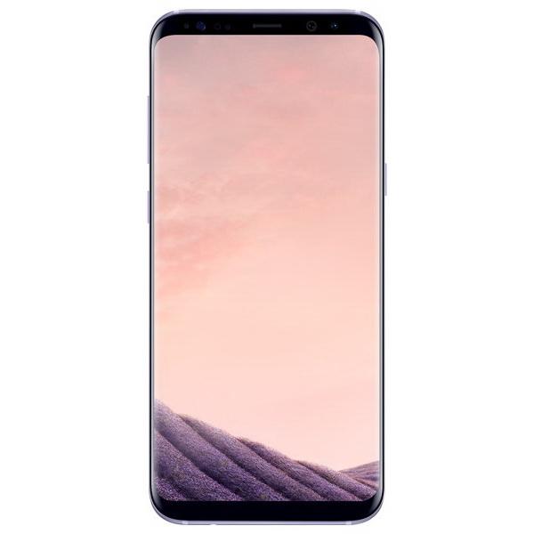 Samsung Galaxy S8 Plus SM-G955A 64GB especificaciones