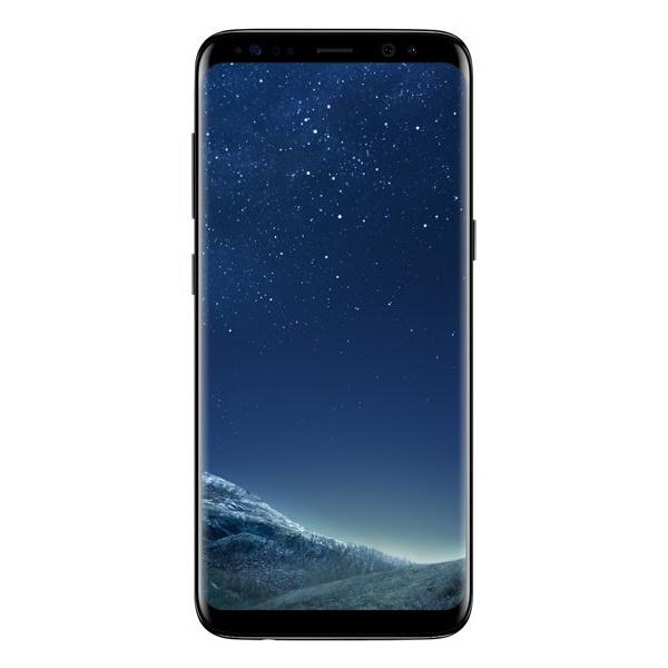 Samsung Galaxy S8 SM-G950T 64GB especificaciones