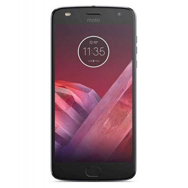 Motorola Moto Z2 Play Dual XT1710-11 64GB especificaciones