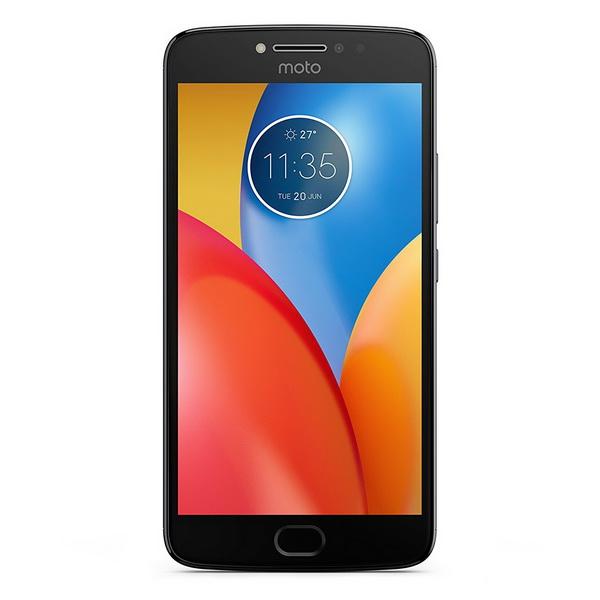 Motorola Moto E4 Plus XT1771 16GB especificaciones