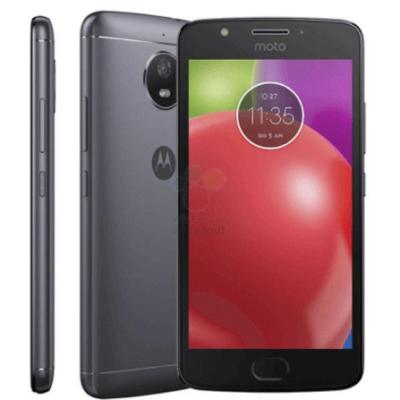 Spesifikasi Motorola Moto E4 Plus XT1770 32GB