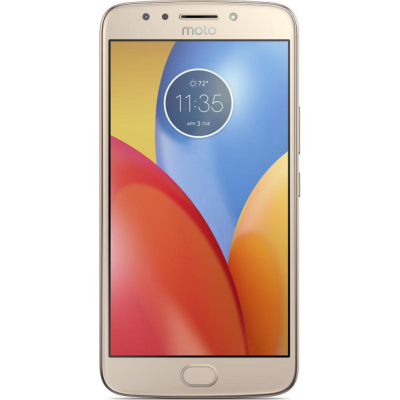 Spesifikasi Motorola Moto E4 Plus XT1775 32 GB