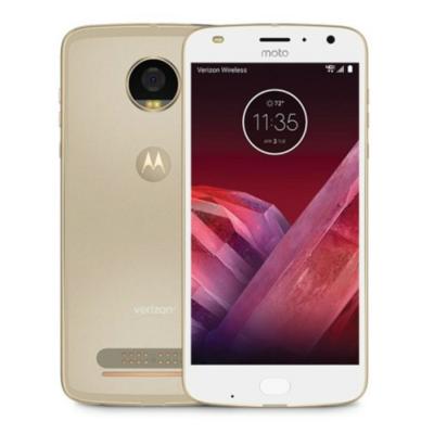 Spesifikasi Motorola Moto Z2 Play Dual XT1710-11 64 GB