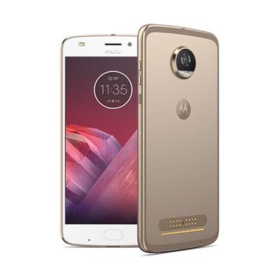 Spesifikasi Motorola Moto Z2 Play Dual XT1710-09 64 GB