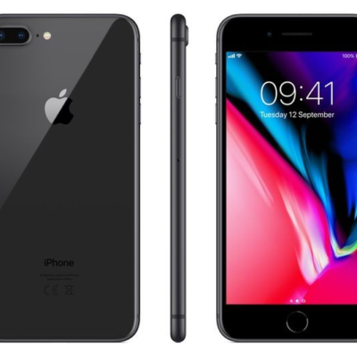 Spesifikasi Apple iPhone 8 Plus 64 GB