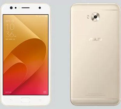 Spesifikasi Asus Zenfone 4 Selfie ZB553KL