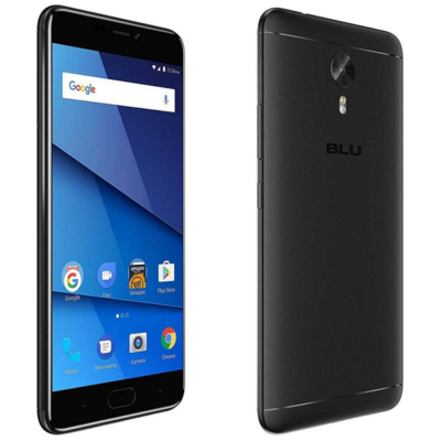 Spesifikasi BLU Vivo 8 64 GB Terbaru