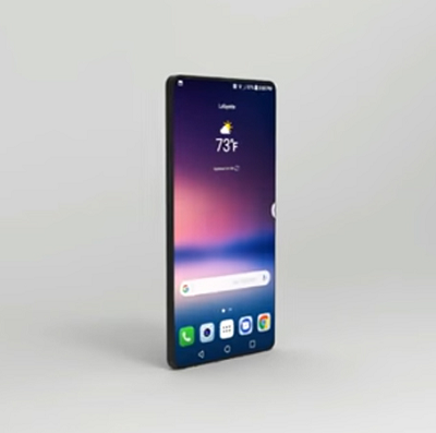 Spesifikasi LG G7 5.7′ 64 GB