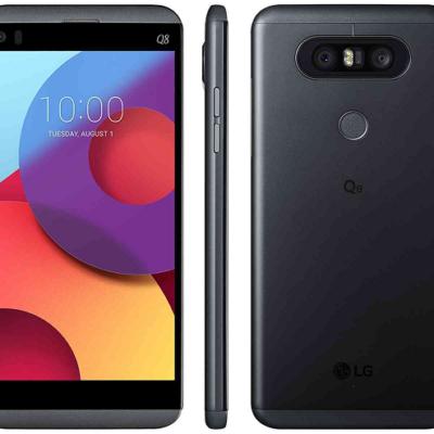 Spesifikasi LG Q8 5.2′ 32 GB
