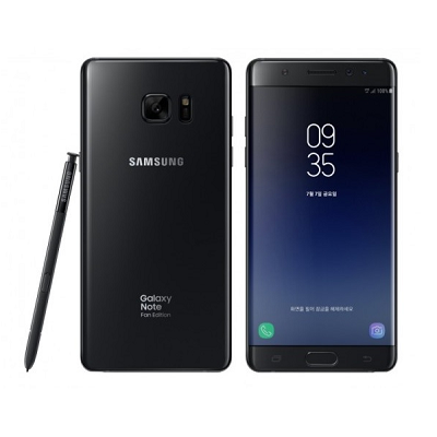 Spesifikasi Samsung Galaxy Note FE