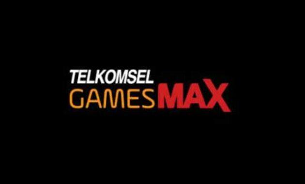 Apa Itu Gamesmax Telkomsel dan Cara Menggunakannya