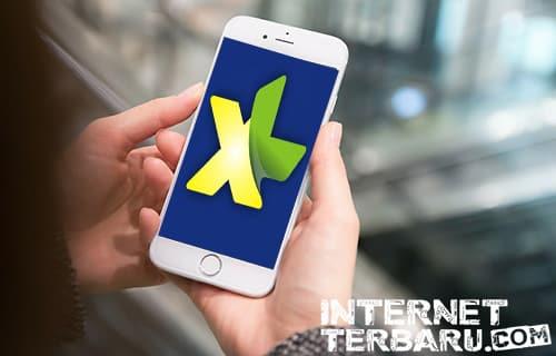 Cara Internet Gratis XL di iPhone