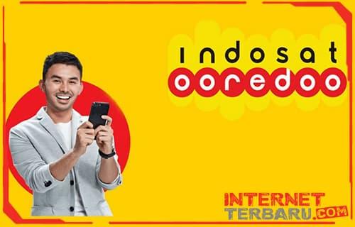 Cara daftarpaket Freedom Plus Indosat Ooredoo