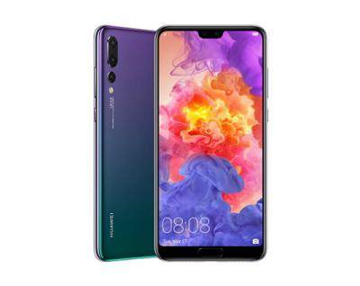 Spesifikasi Huawei P20 Pro 2018