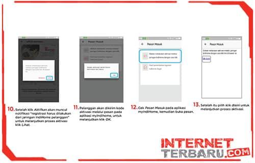 Cara Daftar Wifi.id Seamless Via PC Ketiga