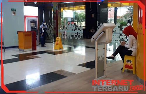 Call Center Indosat Semarang dan Lokasinya
