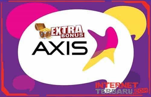 Cara Cek Bonus Axis