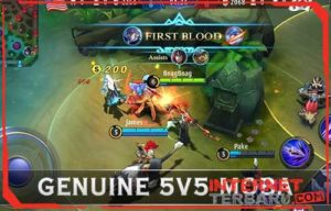 Download Mobile Legends Offline APK Terbaru