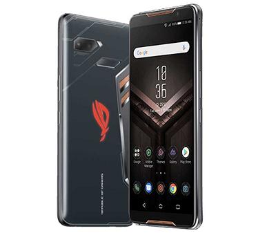 Spesifikasi Asus ROG Phone 128 GB