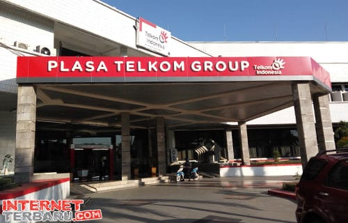 Bayar Tagihan Indihome Di Plasa Telkom
