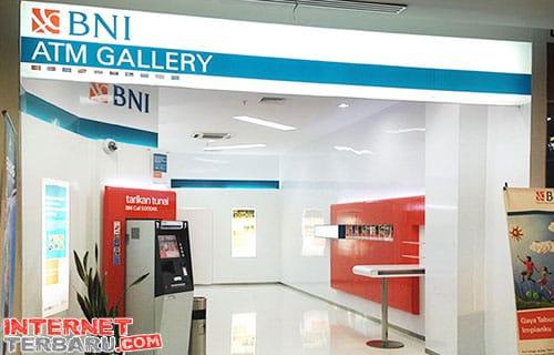Bayar Tagihan IndihomeVia ATM BNI