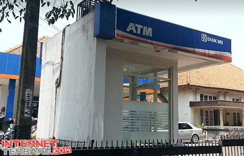 Bayar Tagihan IndihomeVia ATM BRI